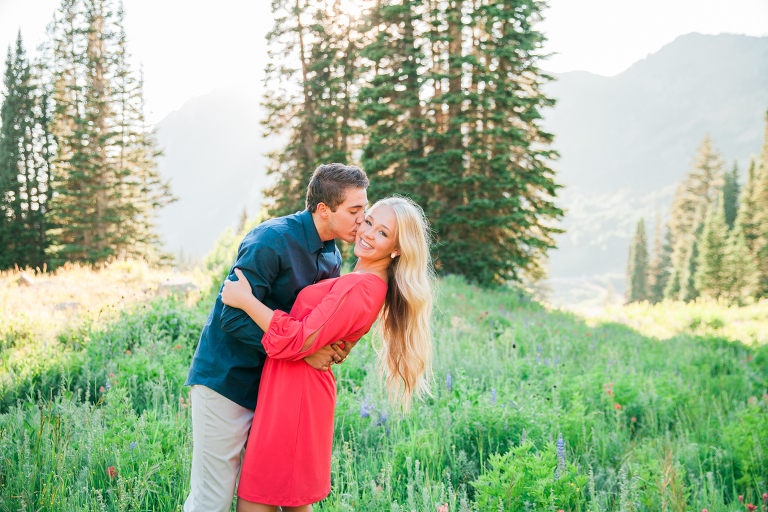 utah wedding photographers, utah engagements locations, Utah Wedding Photographers With Beautiful Work At Affordable Prices, utah photographers, utah bride, Anastasia Strate photography, Utah engagements locations, little cottonwood canyon, engagements in the mountains, utah wedding