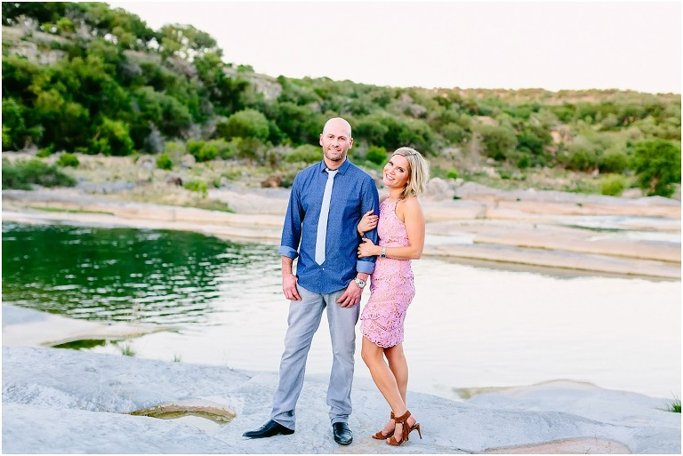 Pedernales Falls State Park Engagement photos, best places to take engagement photos in Austin, austin wedding photographers, anastasia strate photography, engagement photos in Austin, find a wedding photographer in Austin, destination wedding photographers, texas wedding photographers, best wedding photographers in austin