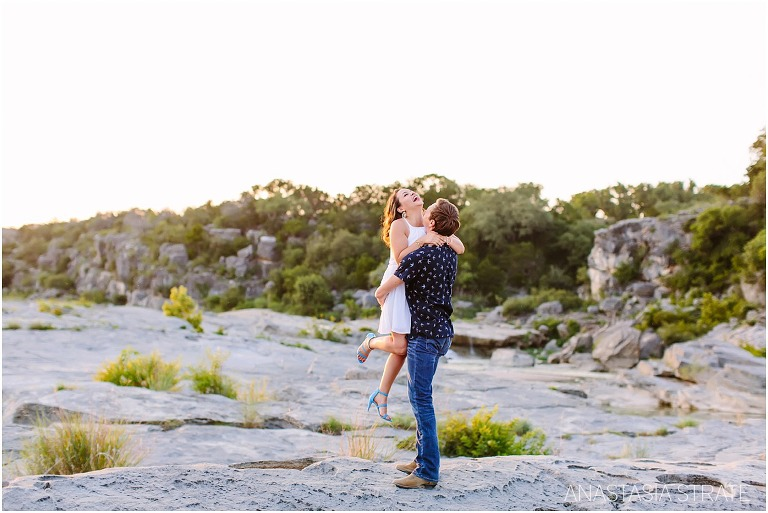 Austin engagement session, wedding photographers in Austin, best wedding photographers in texas, pedernales falls engagements, anastasia strate photography, wedding photography in austin, engagement locations in austin, austin engagement photos, top wedding photographers in austin