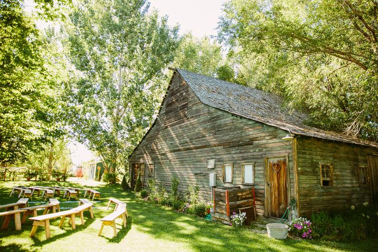 Green Barn Gardens Wedding Utah - Anastasia Strate Photography